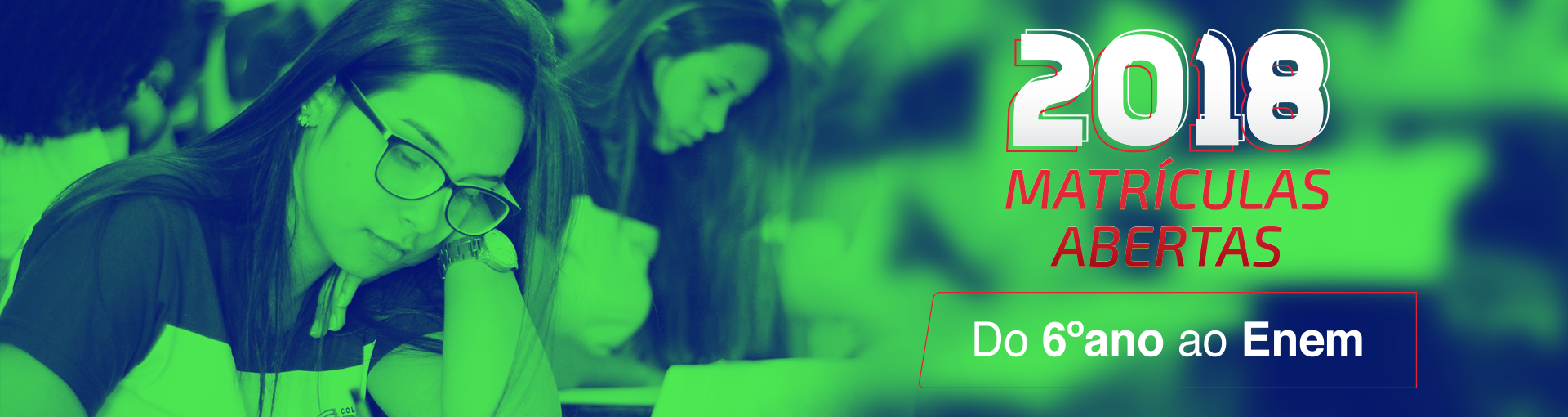 Colégio Delos | Preparando você para os desafios