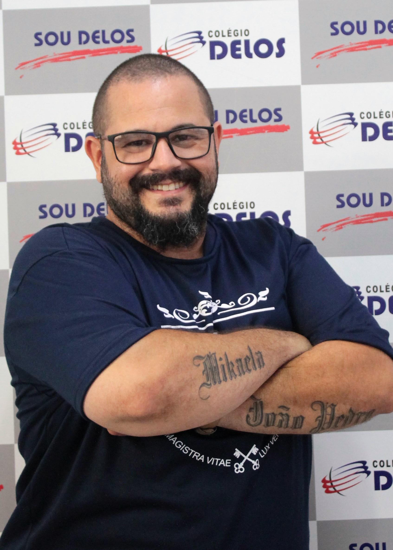 Cristiano Almeida
