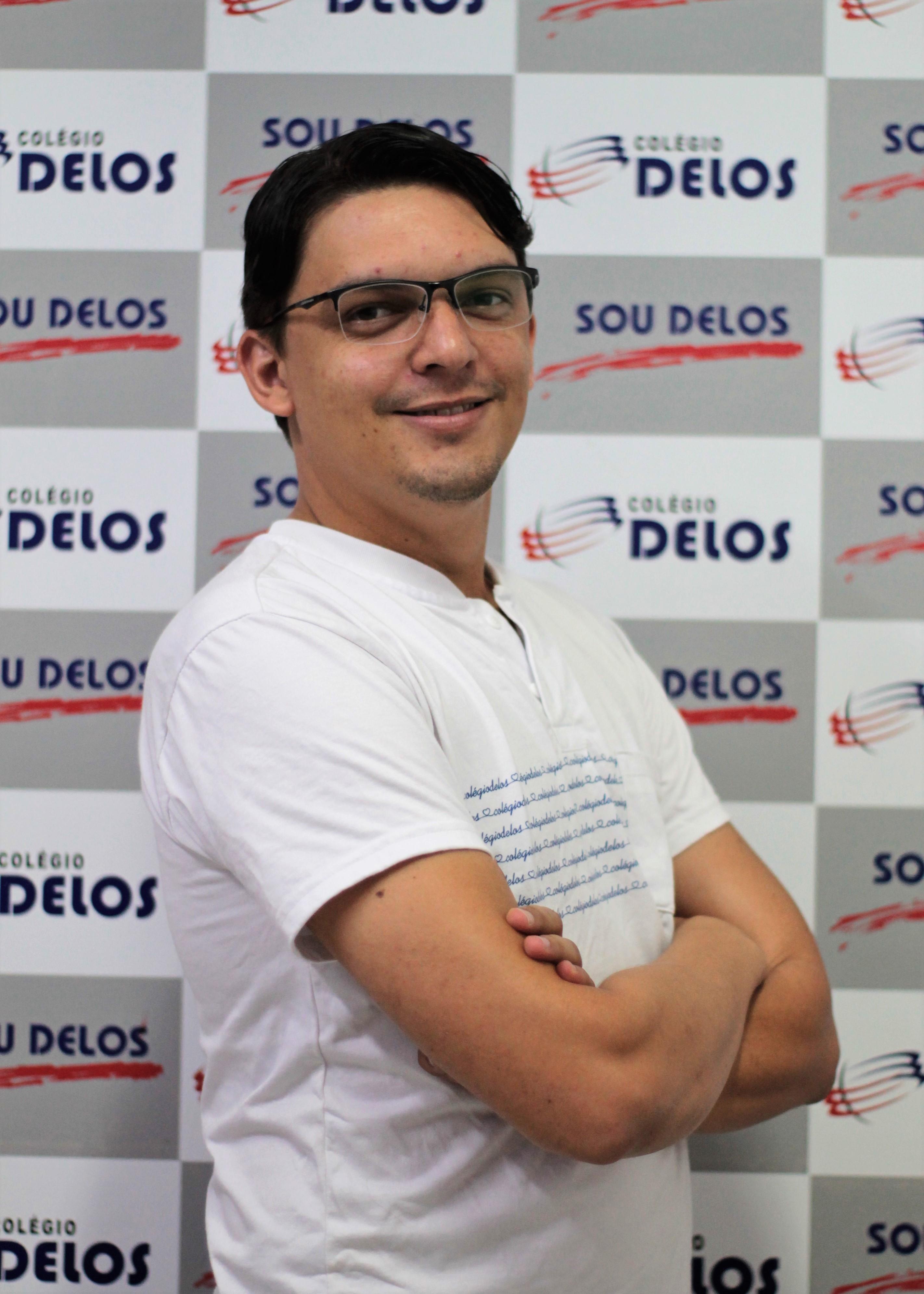 Tiago Fernando