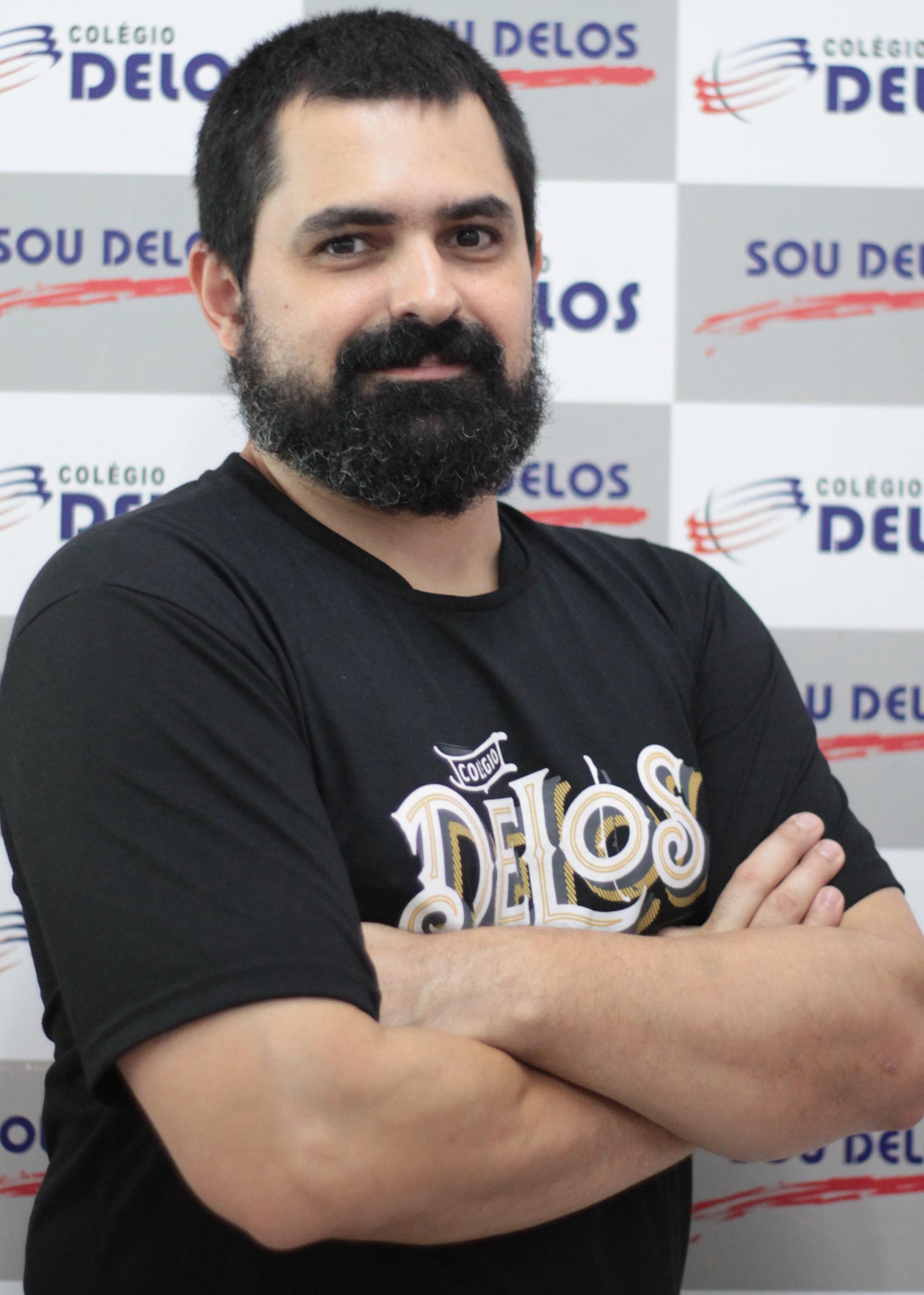 Marcos Manzi
